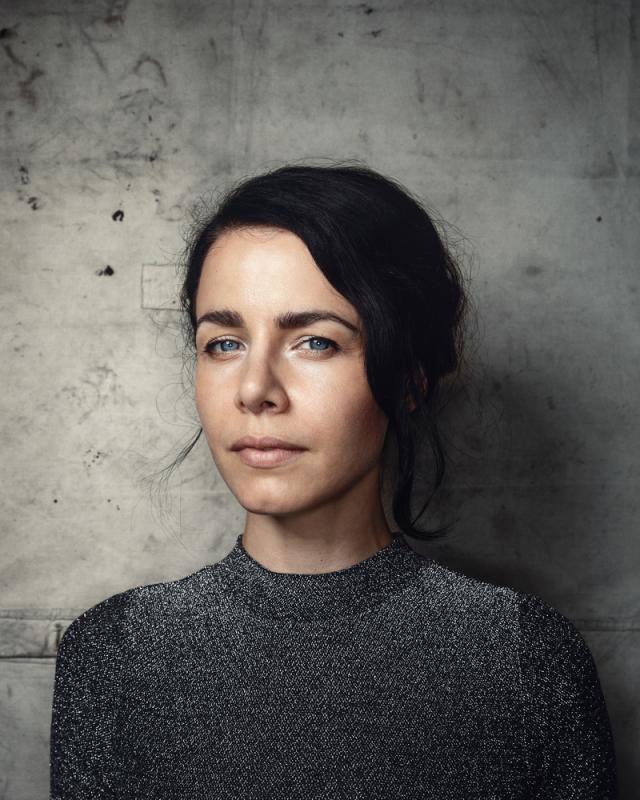 Tara Clark Headshot