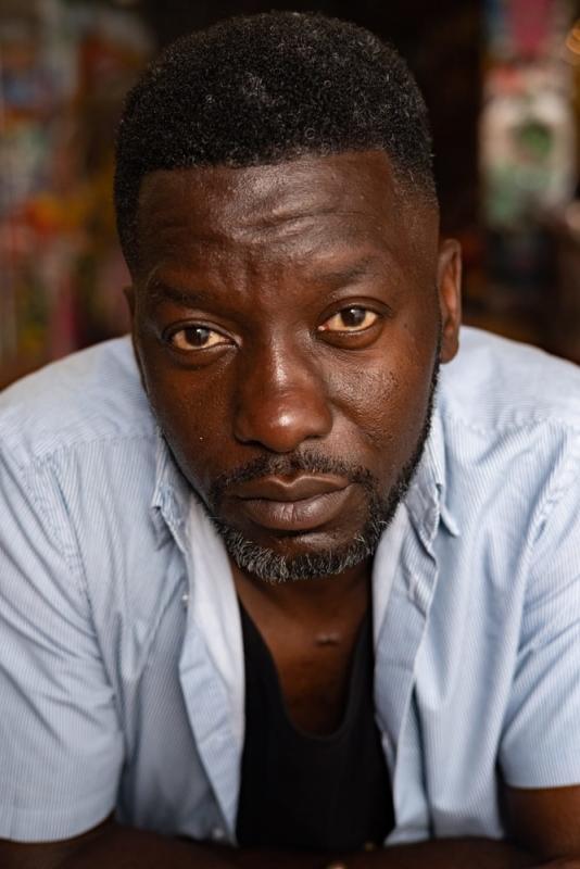 Kofi Sampaney