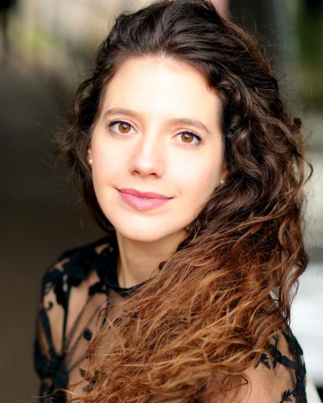 Brittany Morel