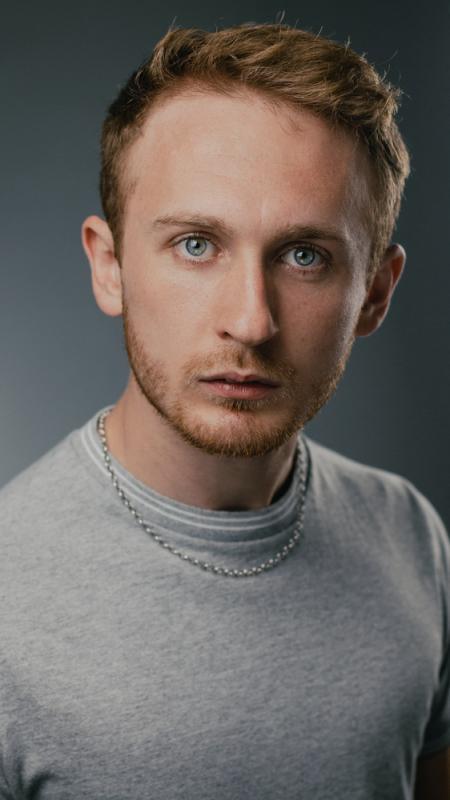 Max Ferguson