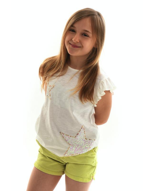 Honor Davis-Pye : Child Actress