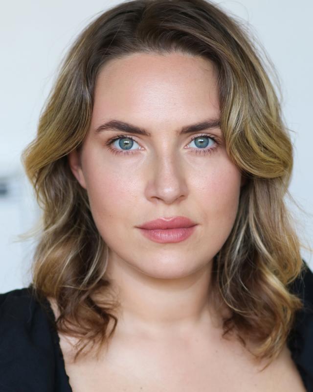 Louisa Sexton 2020