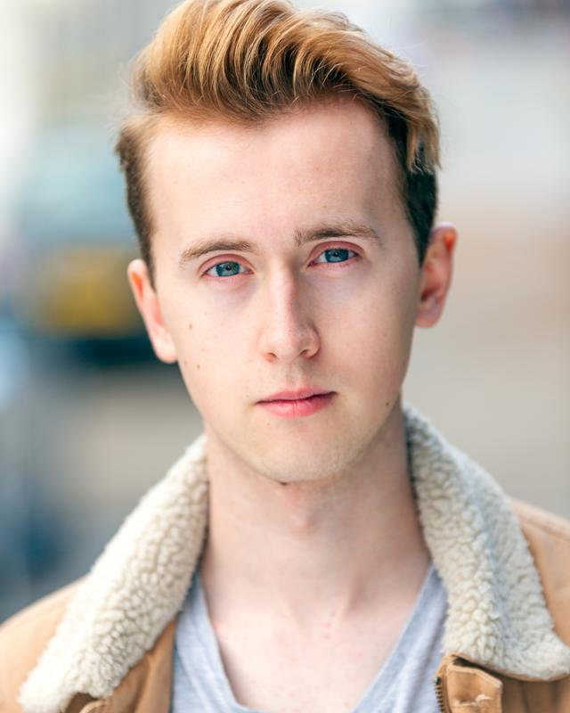 Thomas Mugglestone Headshot