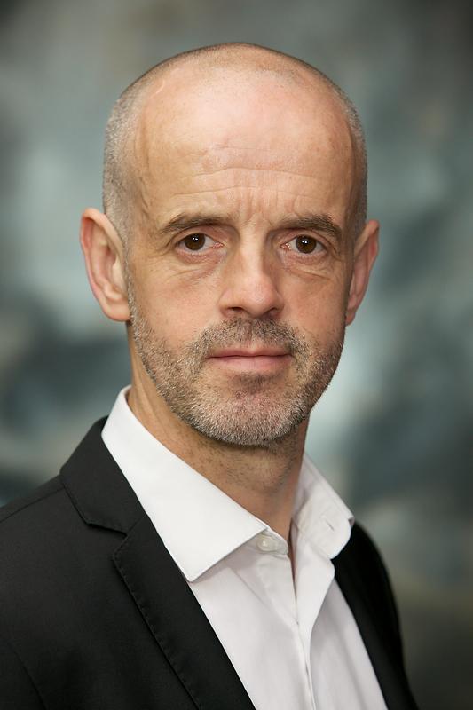 Dominic McHale