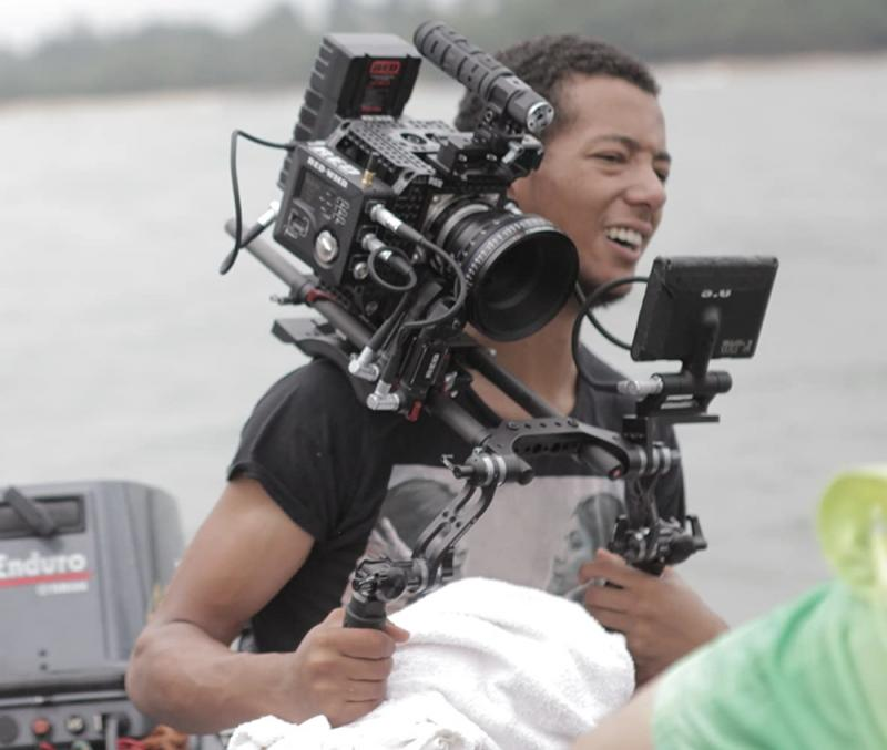 Life Line (TV Pilot) - on set - 2015