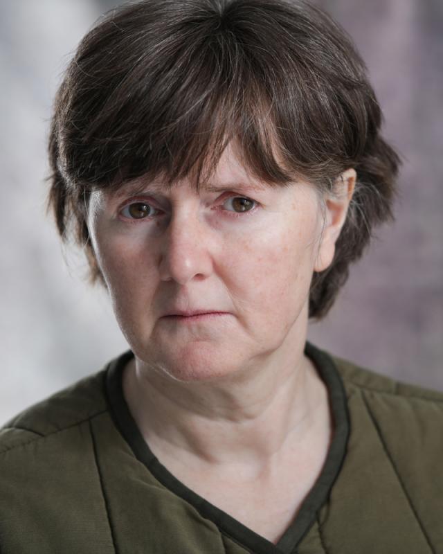 Karenza Boscawen
