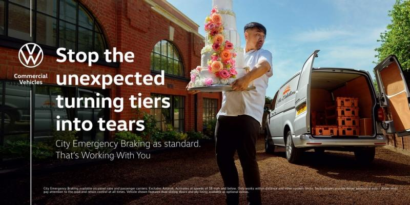 Volkswagen: Working With You