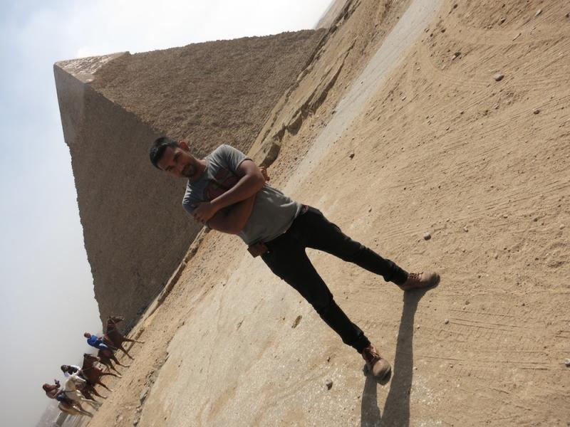 Egypt Corporate Video