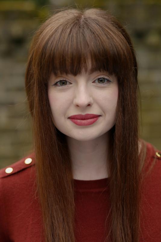 Shauna Riley Headshot