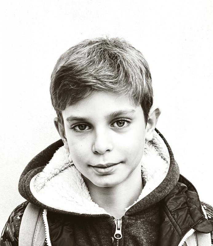 David's SOM photo