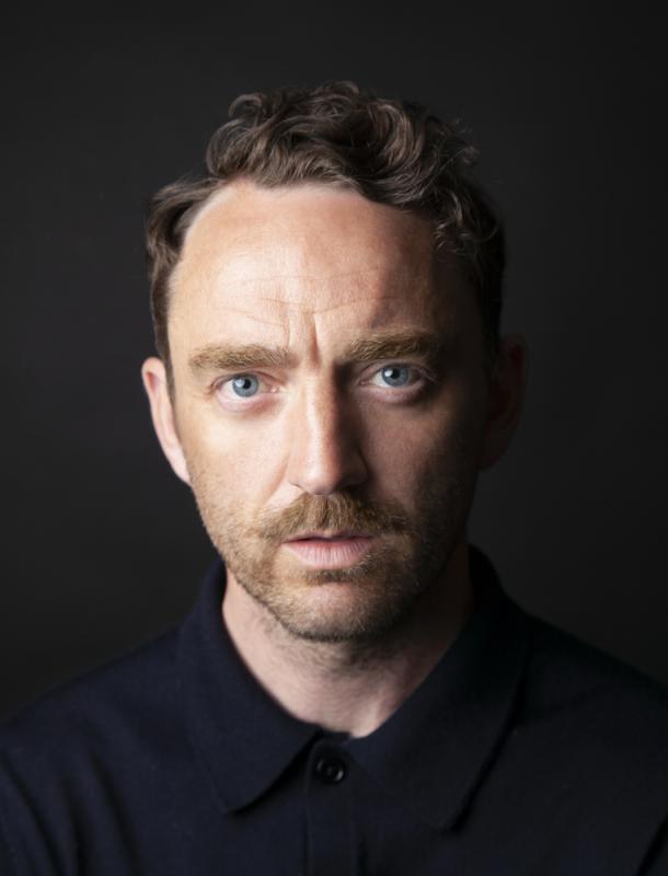 Gavin James - Headshot