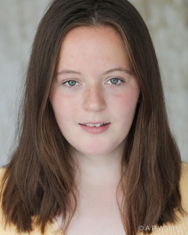Kianna Evans Headshot 1