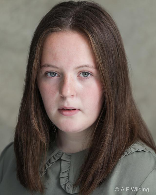 Kianna Evans Headshot 3