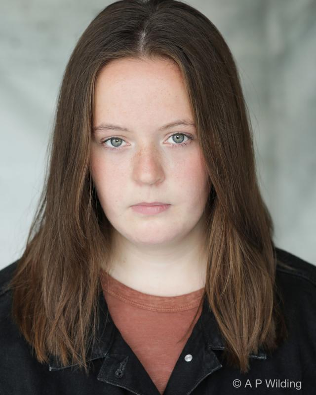 Kianna Evans Headshot 5