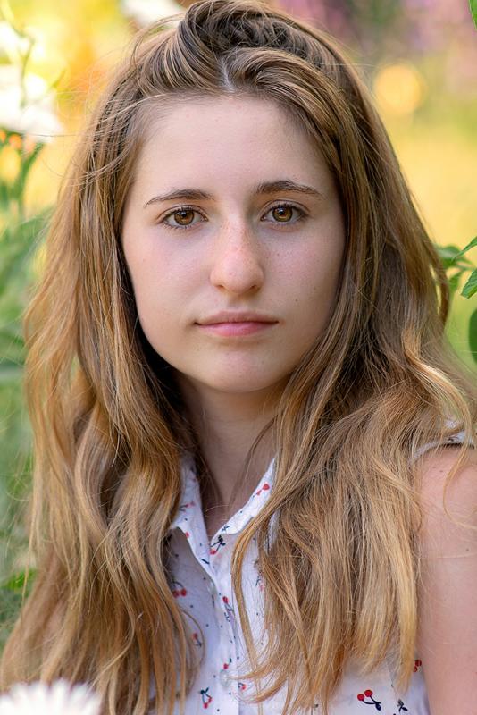 Sophie Andrews-Waller