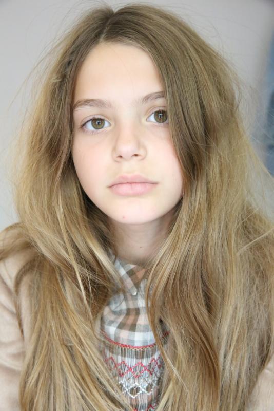 Mielè Houska-Mitchell