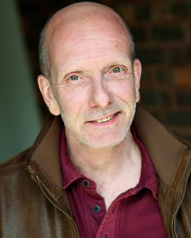 Peter Henderson