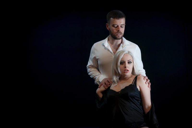 Comeuppance - Theatre Scene