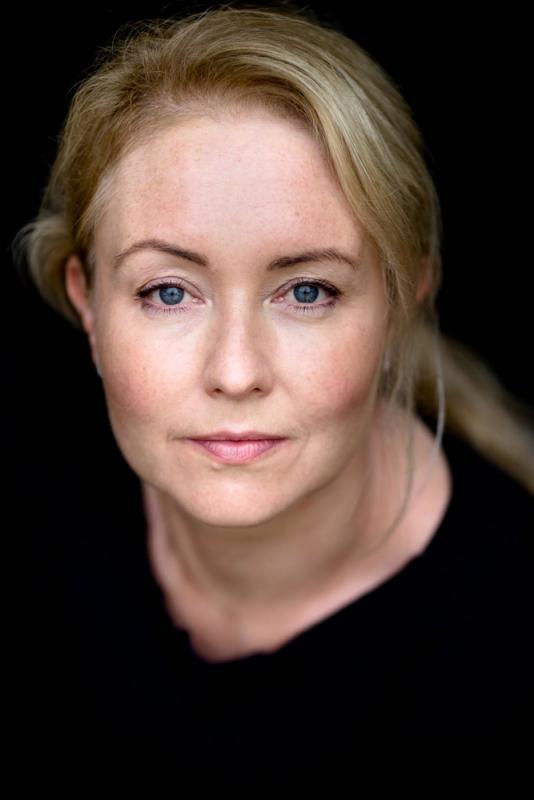 Sarah May Griffin 2020