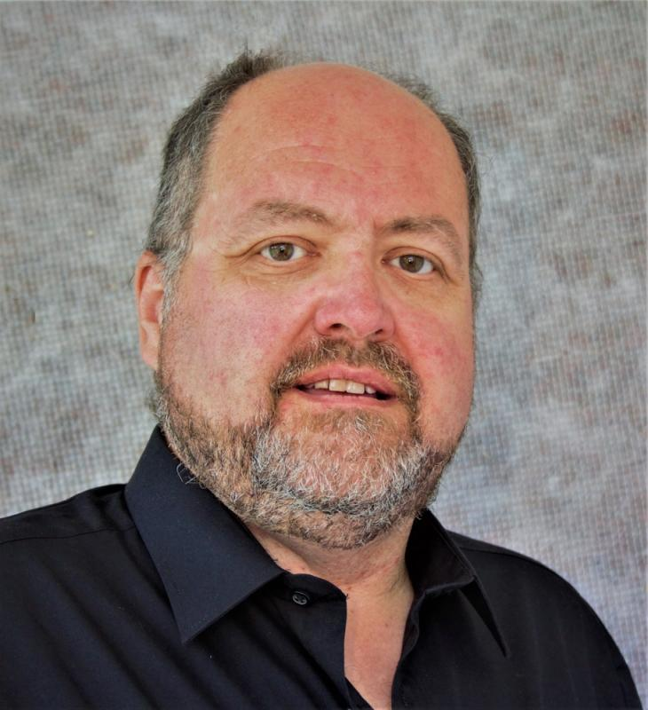 Garry Medclaf