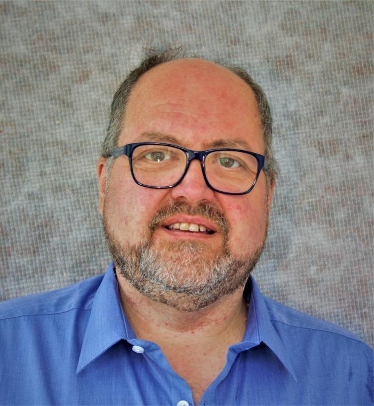 Garry Medcalf