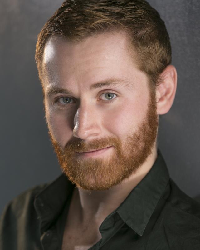 David Malcolm Bearded 1