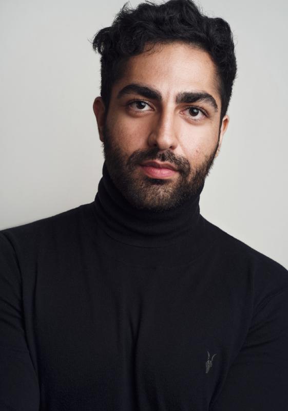 Reza Diako