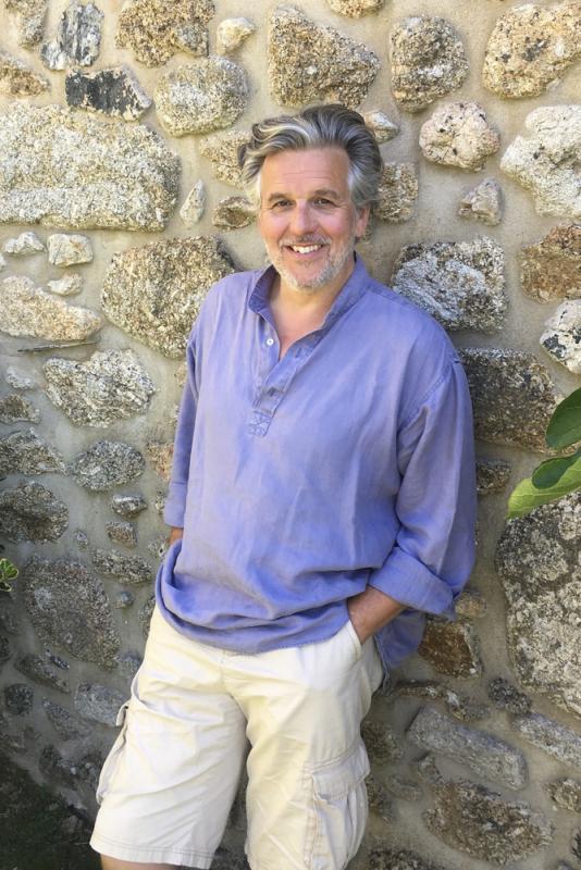 Garth Bardsley