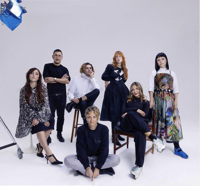 British Fashion Council/Fashion Trust