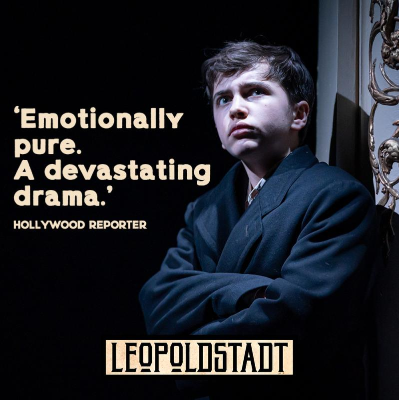 Leopoldstadt, Young Nathan
