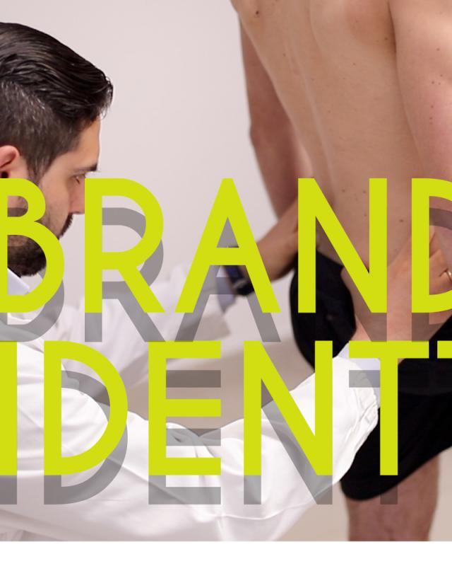 Brand Identity - Corporate