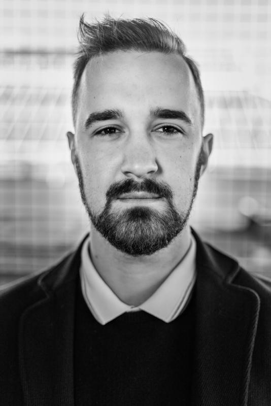 Actor Headshot (2020)