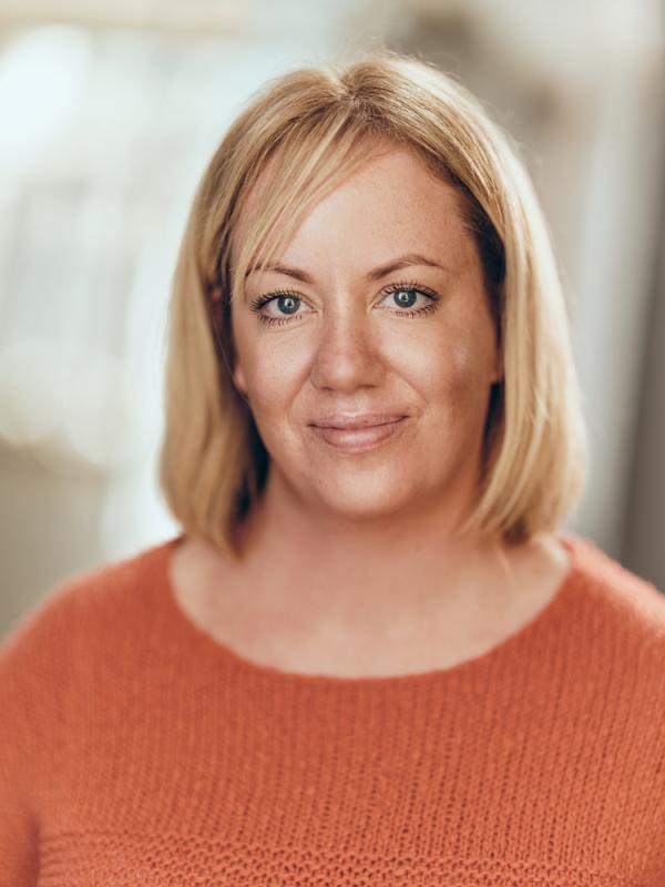 Stephanie Noblet 2020
