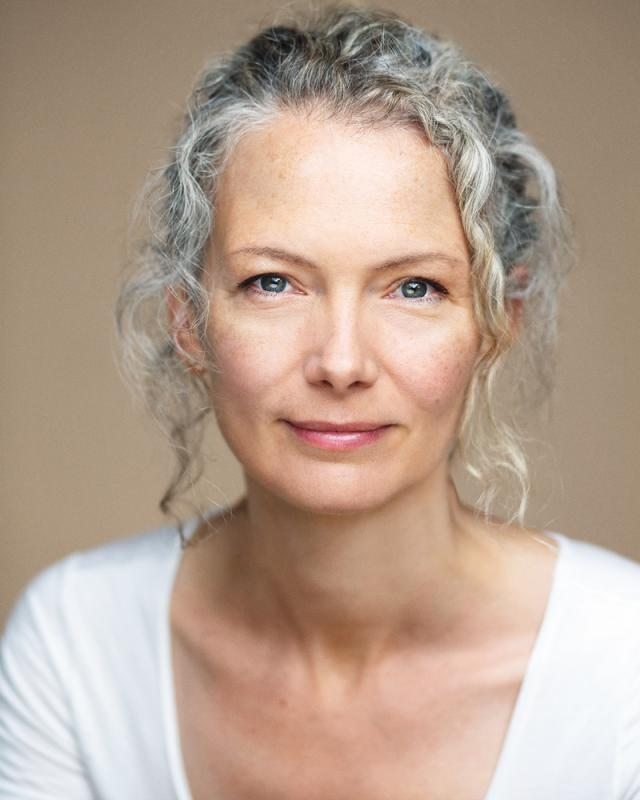 Sally Vanderpump Headshot