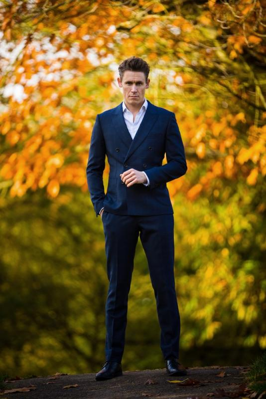Suit Autumn