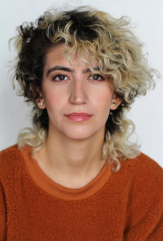 Yael Elisheva Headshot