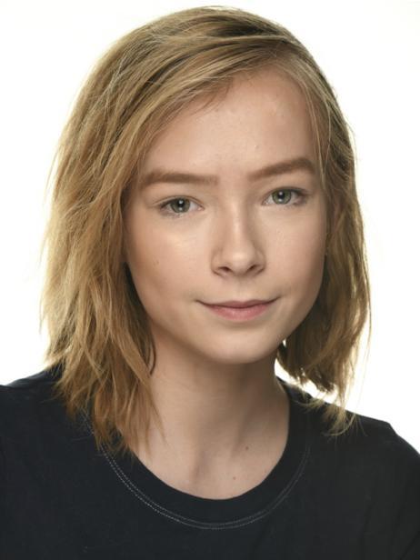 Freya Showell