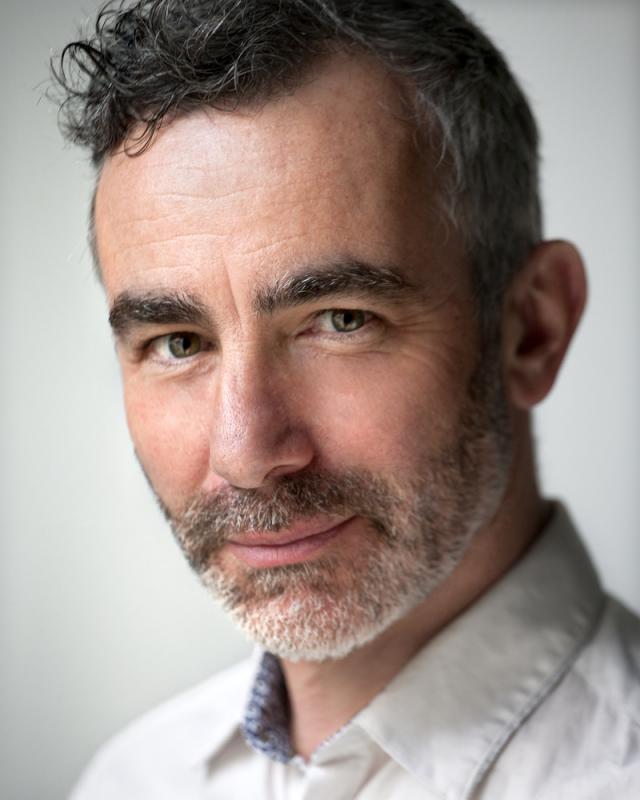 Paul Willcocks