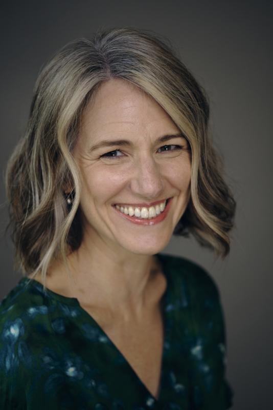 Jennifer Woodward