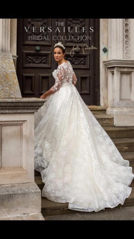 Jools Valentia Bridal Shoot