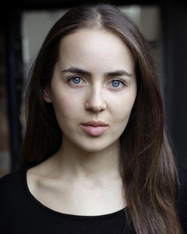 Niamh James