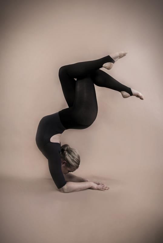 Forearm balance