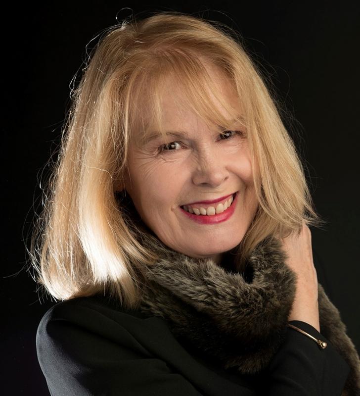 Joanne Allen-