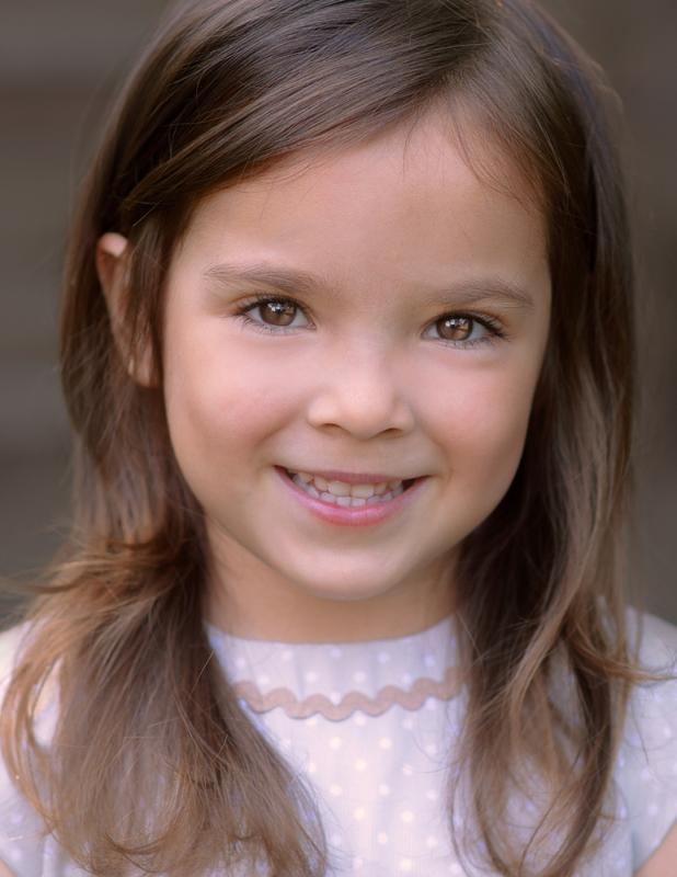 Isabelle (age4)
