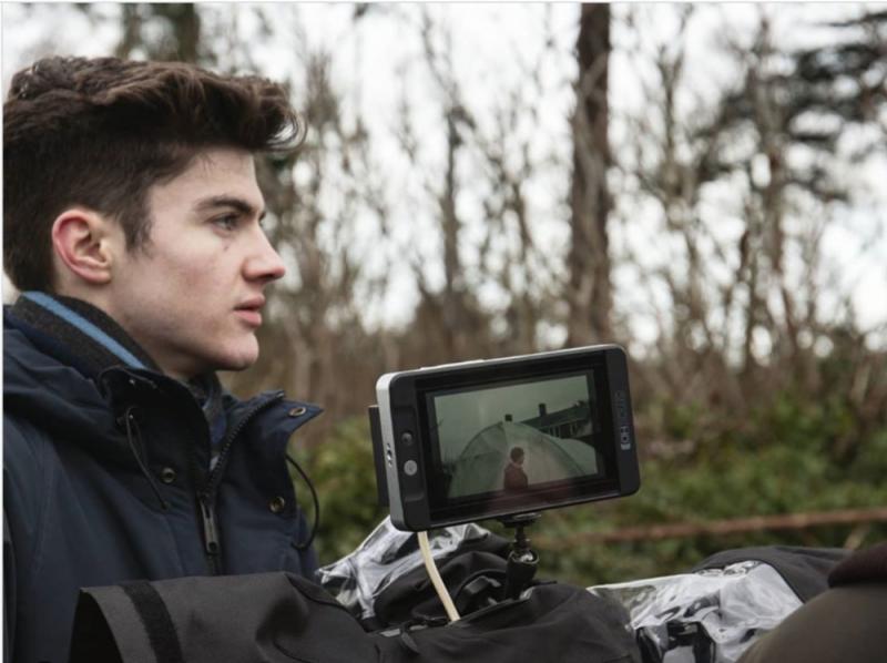 Camera Operator- Flesh of My Flesh