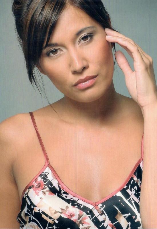 Jemma Gofton - Headshot