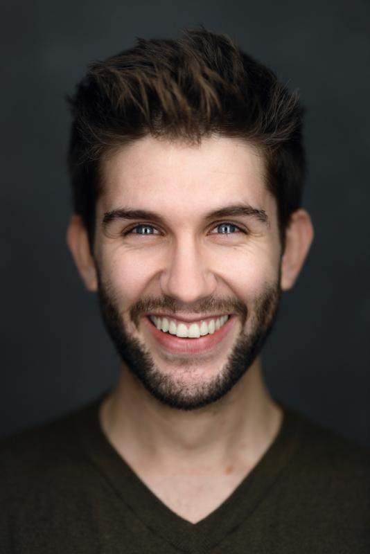 Richard Canal headshot
