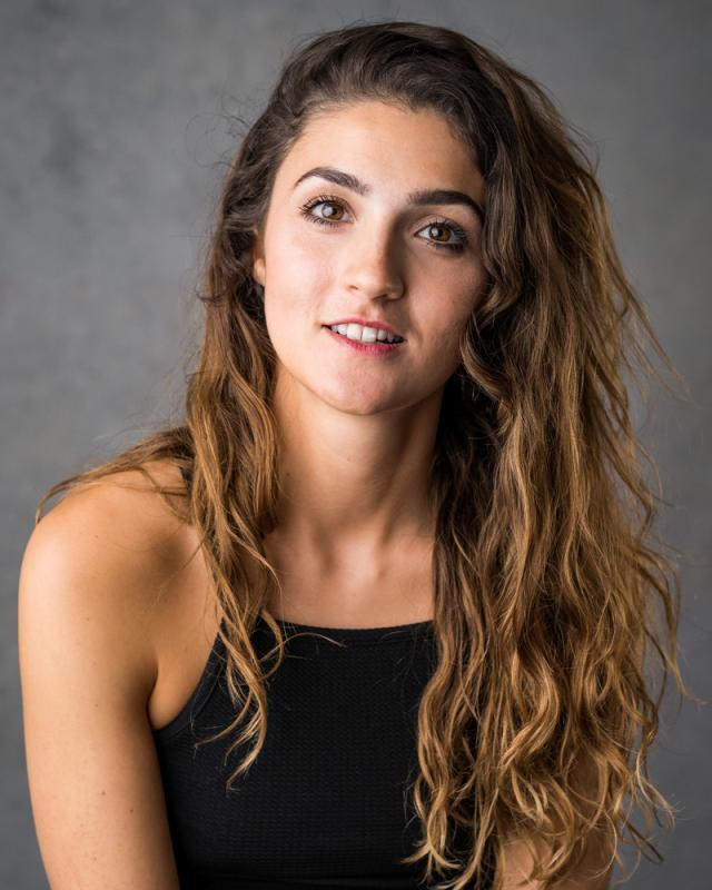 Georgia Rona