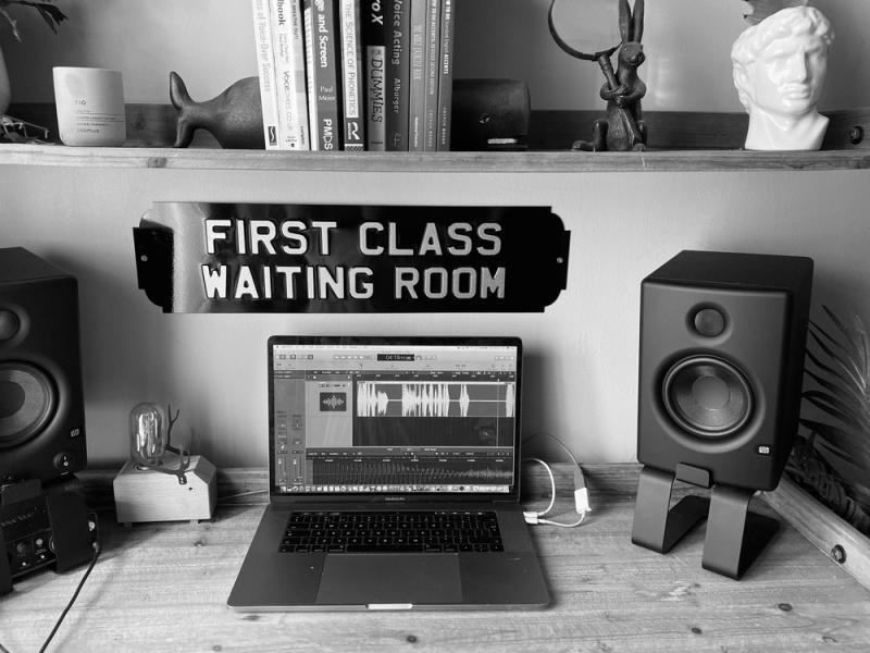 Studio (external)