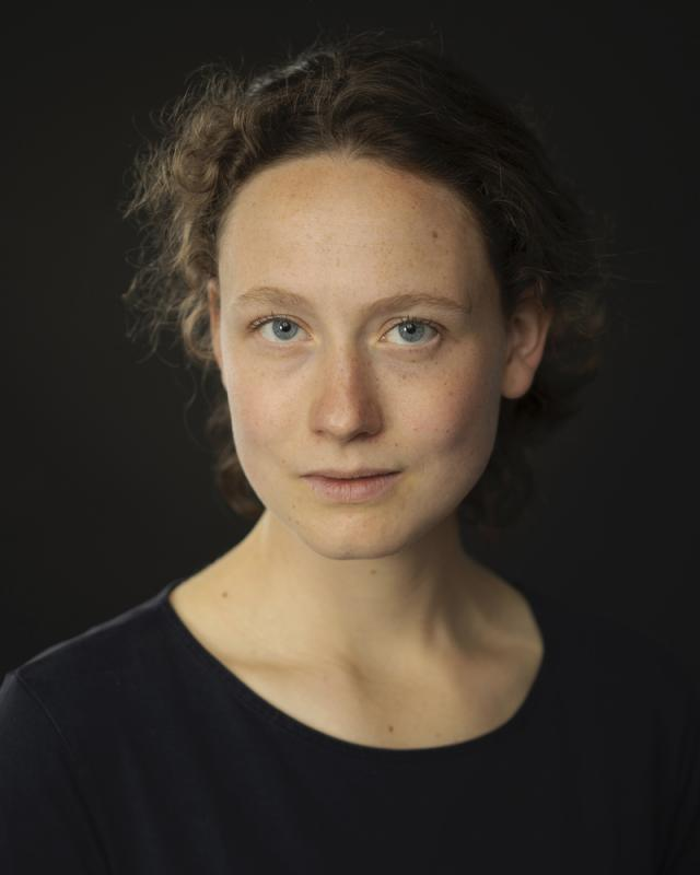 Antonia Weir